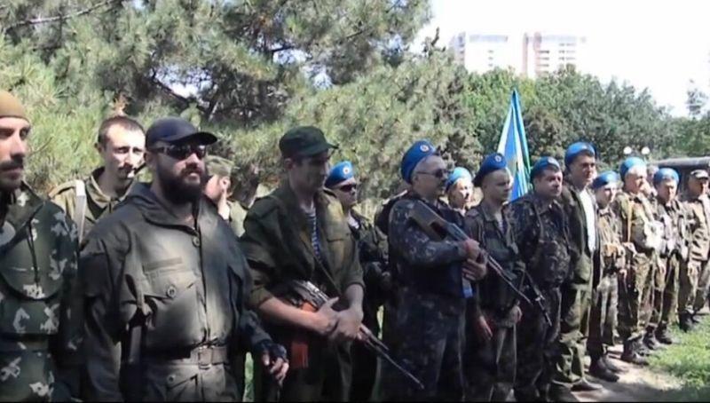 Контррозвідка викрила бойовика одного з найбільш відомих терористичних угрупувань так званої «ЛНР»: деталі