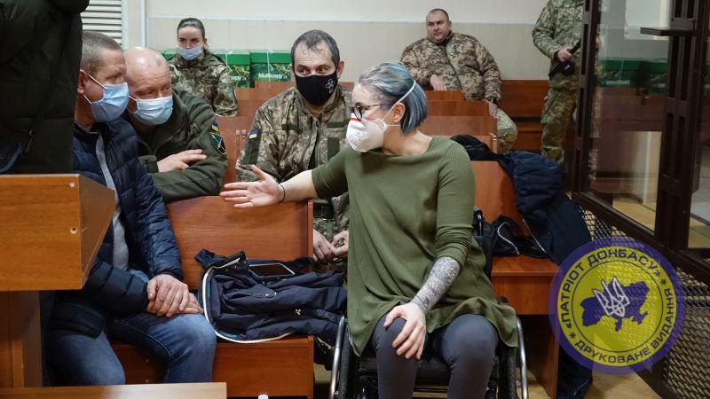 Комбат Лановенко заявив про наклеп на нього та звинуватив прокурорів у тому, що вони вважають його «психологічно неврівноваженою людиною»