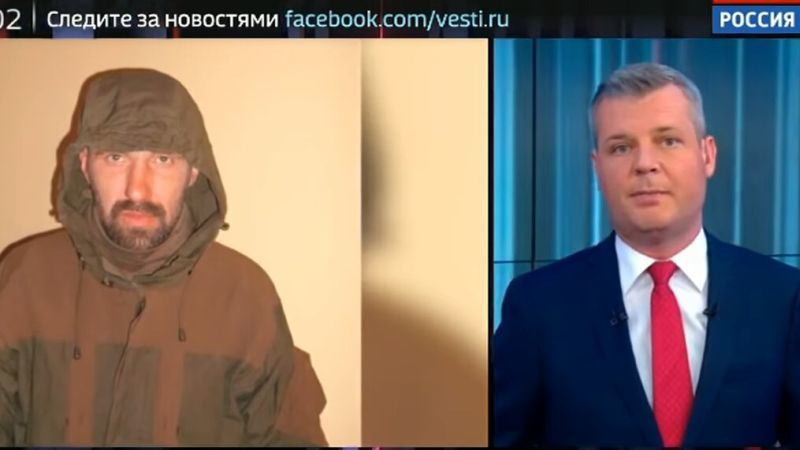 Громадянина Латвії будуть судити за участь у війні на Донбасі: подробиці