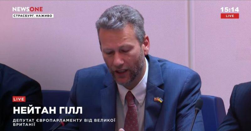Прихильники Медведчука та Путіна: хто з європейських політиків почав захищати пропагандистські канали