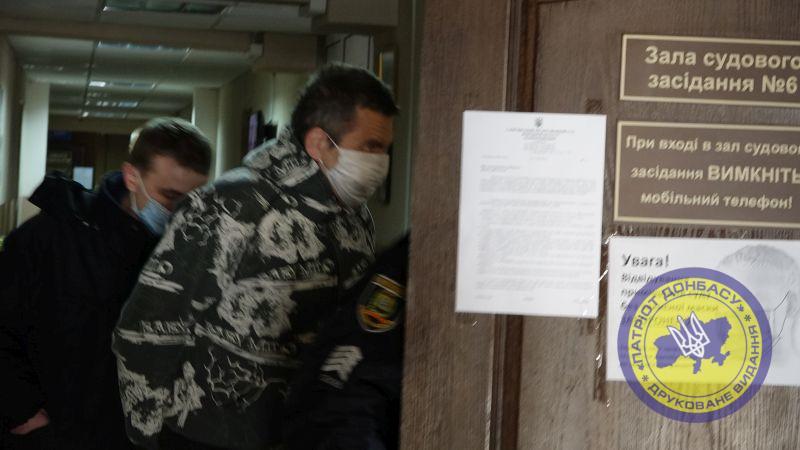 Поплічник терориста Безлера забажав собі нового адвоката: подробиці