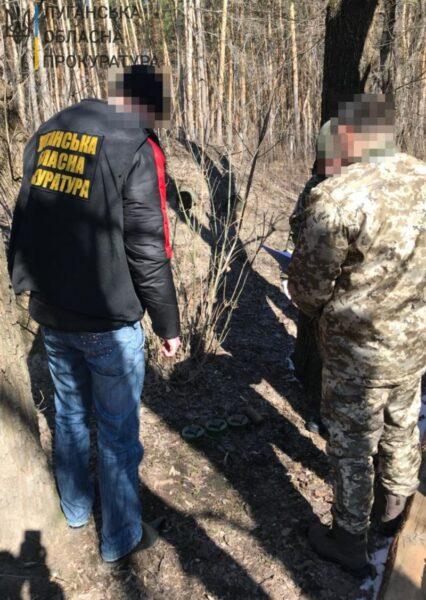 Черговий факт використання забороненої зброї виробництва РФ зафіксовано на Луганщині (фото)
